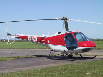 207_Enstrom F28A 2