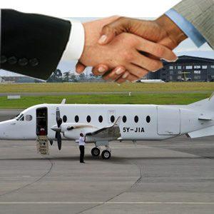 Aircraft Leasing Services Kenya