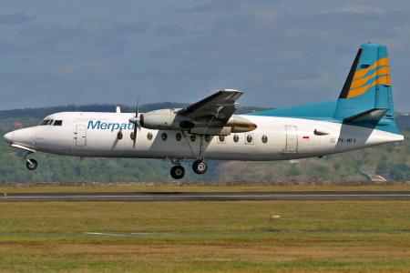 Merpati_Nusantara_F-27-500RF_PK-MFY_DPS_2005-7-2