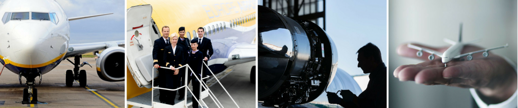 Aircraft & Helicopter Wet Leasing Services in Africa | Wings Over