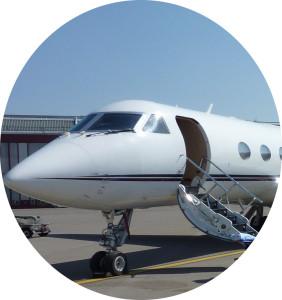 private jet 4