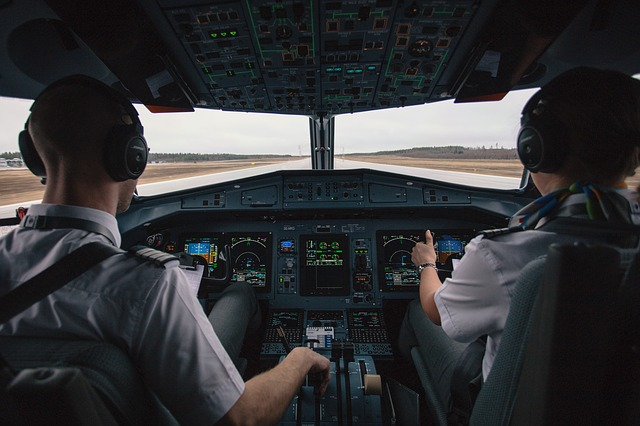 Pilot Training and Placement Consultancy in Kenya