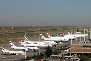 Britishh Airways
