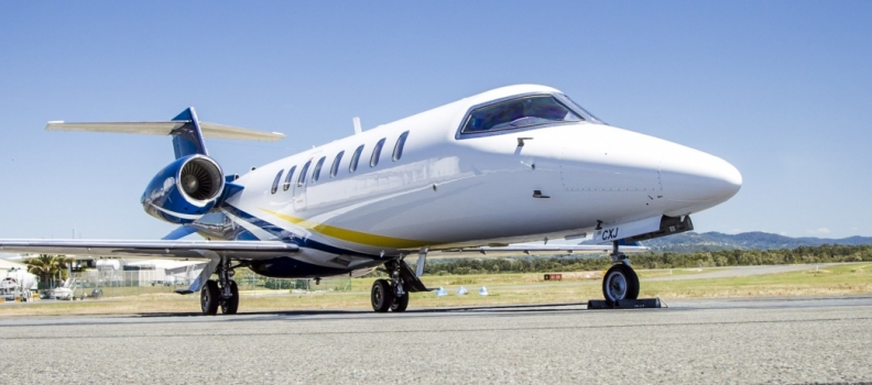 Optimism High For Future of Business Jets and Regional Airliners in Africa.