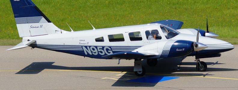 Citation Bravo 550 Jet
