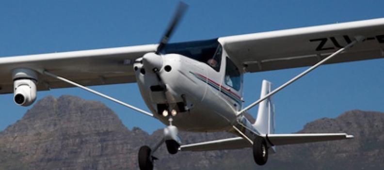 Flying The Piper Seneca PA-34 V
