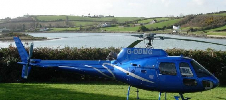 Euro copter AS350 B2/3
