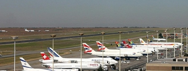 British Airways Marks 82nd Anniversary of Services To South Africa.